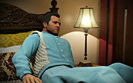 Чудаки и незнакомцы в GTA V: Bearing The Truth
