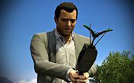 Чудаки и незнакомцы в GTA V: Chasing The Truth