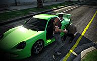 Чудаки и незнакомцы в GTA V: Closing The Deal