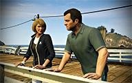 Чудаки и незнакомцы в GTA V: Death At Sea