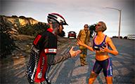 Чудаки и незнакомцы в GTA V: Exercising Demons – Trevor