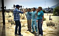 Чудаки и незнакомцы в GTA V: Exercising The Truth