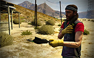 Чудаки и незнакомцы в GTA V: Far Out