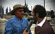 Чудаки и незнакомцы в GTA V: Minute Man Blues