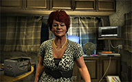 Чудаки и незнакомцы в GTA V: Mrs. Philips