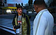 Чудаки и незнакомцы в GTA V: Paparazzo – Reality Check