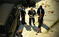Чудаки и незнакомцы в GTA V: Paparazzo – The Highness
