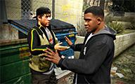 Чудаки и незнакомцы в GTA V: Paparazzo – The Partnership