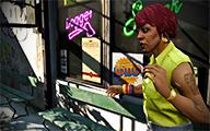Чудаки и незнакомцы в GTA V: Pulling Favors