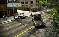 Чудаки и незнакомцы в GTA V: Pulling One Last Favor
