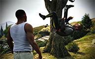Чудаки и незнакомцы в GTA V: Risk Assessment