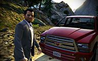Чудаки и незнакомцы в GTA V: Seeking The Truth