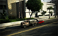Чудаки и незнакомцы в GTA V: Still Pulling Favors