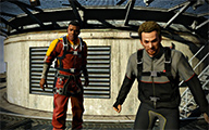 Чудаки и незнакомцы в GTA V: Targeted Risk