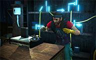 Чудаки и незнакомцы в GTA V: The Final Frontier