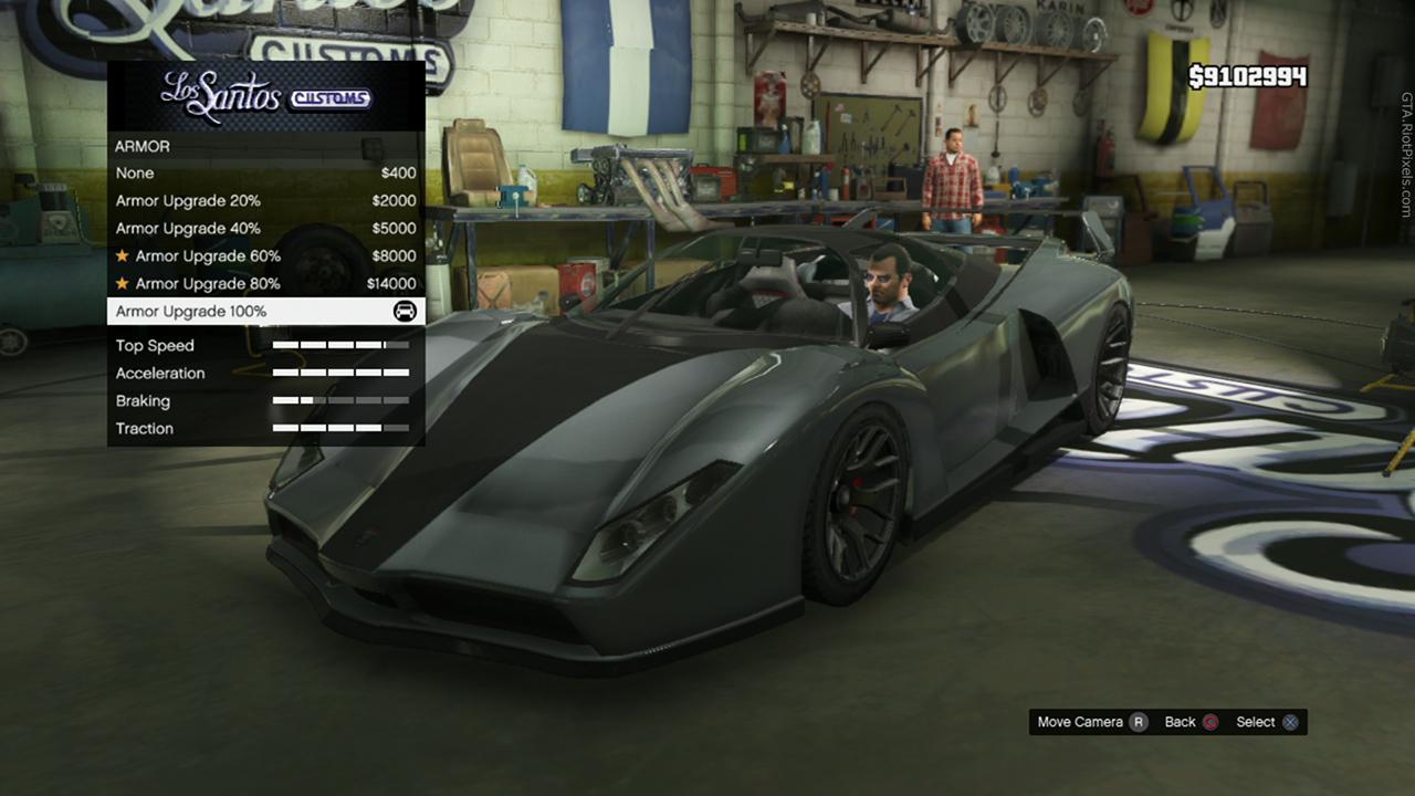 Виртуальный 3d тюнинг всех автомобилей
