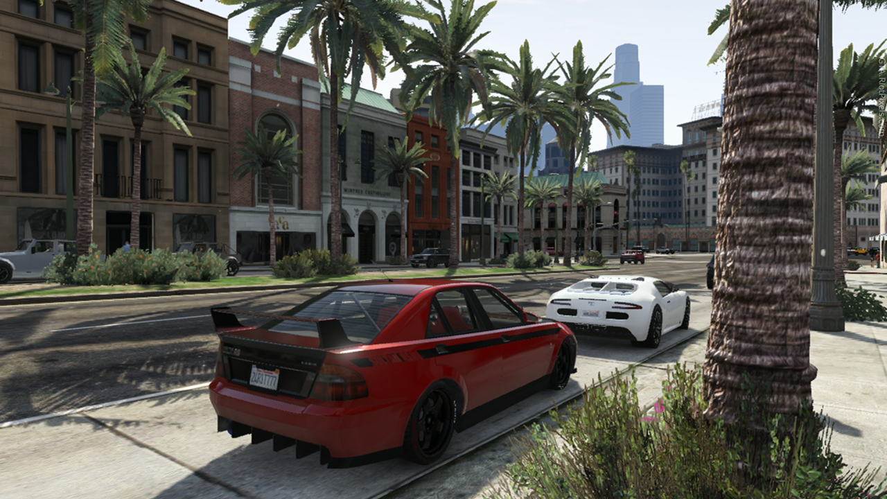x3tinfinity gta v changelog - 1280×720