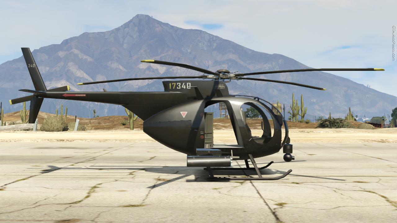 как найти вертолёт в гта санандрес видео