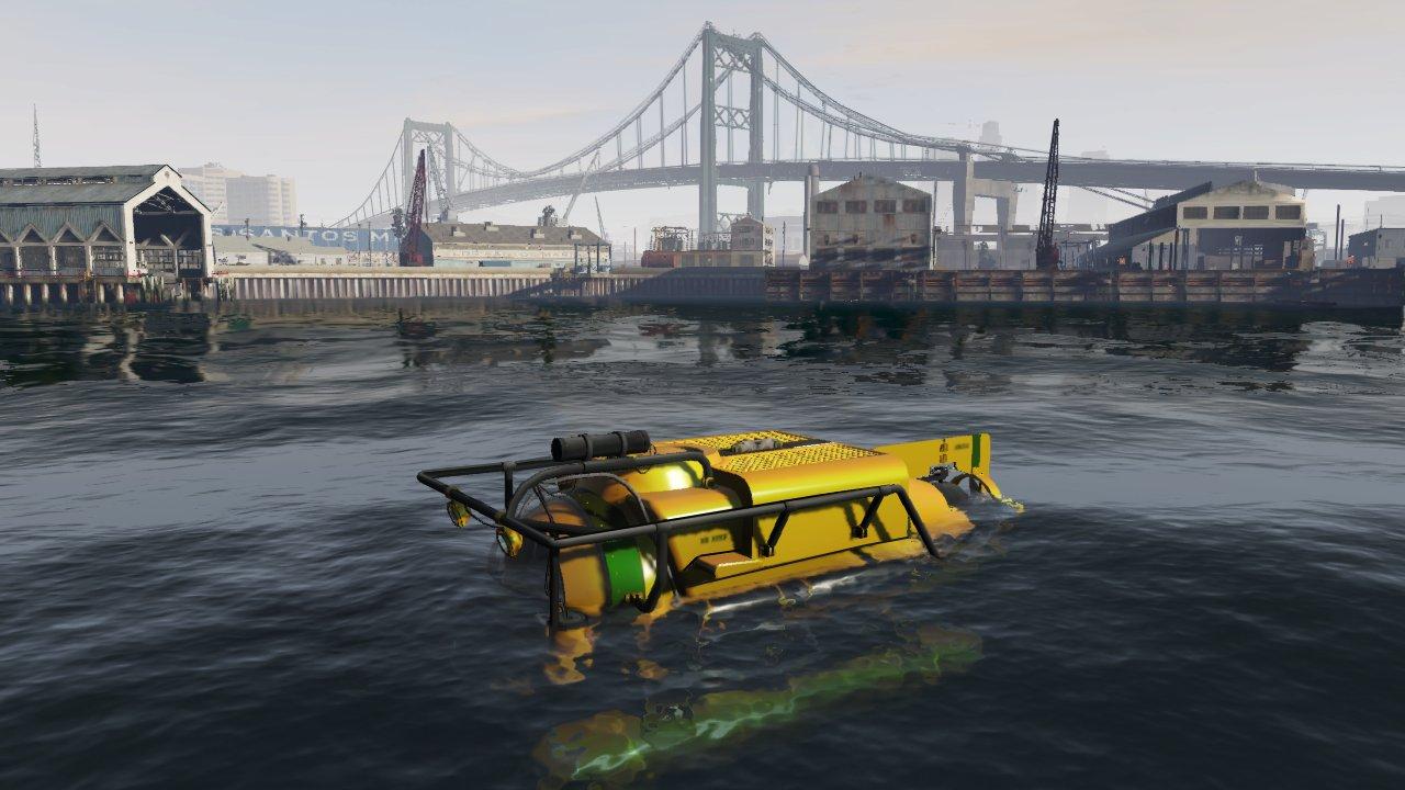 Gta 5 как продать лодку