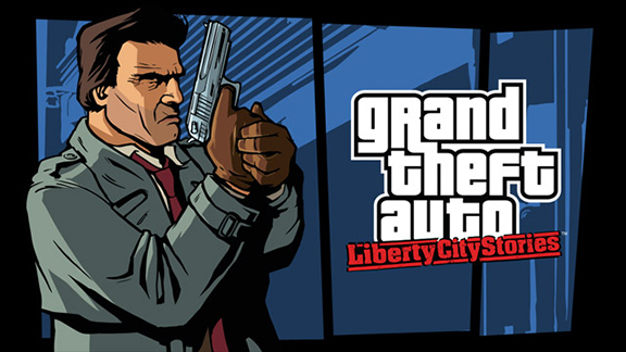 Liberty City Stories