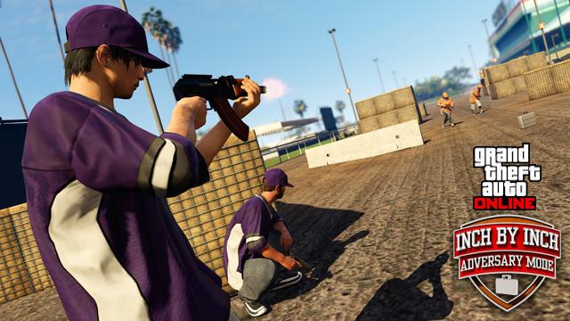 GTA 5 GTA RiotPixels Страница 6