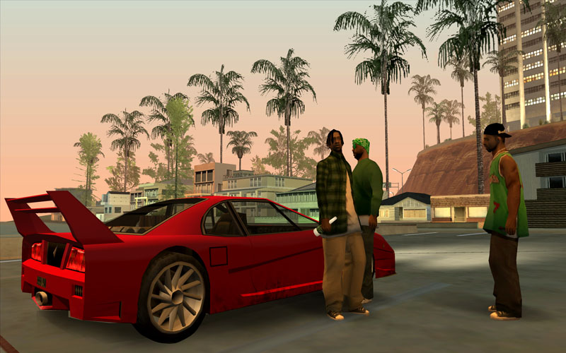 GTA Vice City Mobile Modding - Page 11 - GTA III, VC
