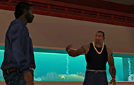 Прохождение GTA: San Andreas — 90. A Home In The Hills