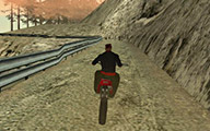 Прохождение GTA: San Andreas — 29. Badlands