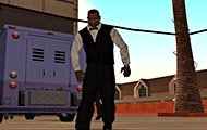 Прохождение GTA: San Andreas — 87. Breaking the Bank at Caligula's