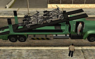 Прохождение GTA: San Andreas — 85. Cop Wheels
