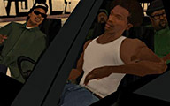 Прохождение GTA: San Andreas — 6. Drive-thru