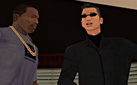 Прохождение GTA: San Andreas — 74. Explosive Situation
