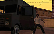 Прохождение GTA: San Andreas — 11. Home Invasion