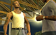 Прохождение GTA: San Andreas — 54. Ice Cold Killa