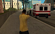 Прохождение GTA: San Andreas — 77. Intensive Care
