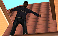Прохождение GTA: San Andreas — 79. Madd Dogg