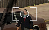 Прохождение GTA: San Andreas — 43. Photo Opportunity
