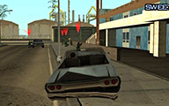 Прохождение GTA: San Andreas — 9. Sweet's Girl