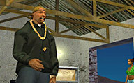Прохождение GTA: San Andreas — 38. Wear Flowers in Your Hair