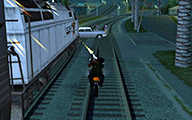 Прохождение GTA: San Andreas — 16. Wrong Side of the Tracks